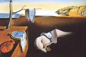Salvador Dalí fordulatos élete